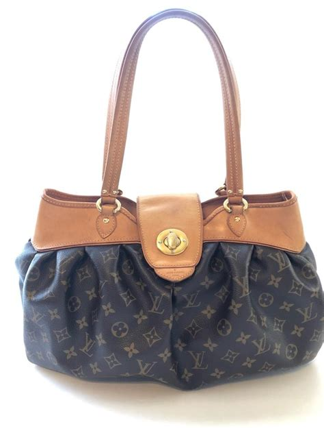 louis vuitton boetie lv flap turnlock monogram shoulder