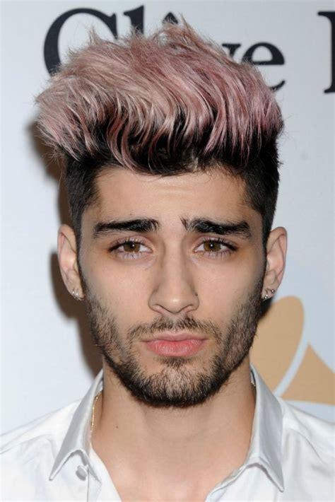 31 ways become Zayn Malik's hairstyle twin – HairStyles ...
