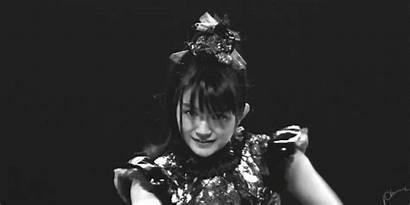Phenomenon Karate Babymetal Suzuka Gifs Yui Singer