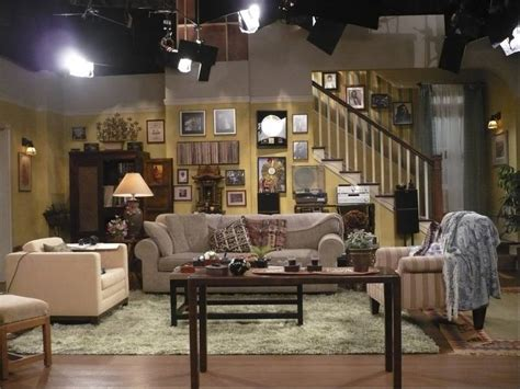The Living Room Tv Show Competition by Set Decorators Use Decor To Flesh Out Characters