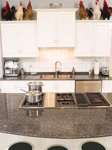 Granite Countertop - granite countertop colors hgtv