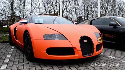 Bugatti Veyron 16.4 Vs. Lamborghini Gallardo