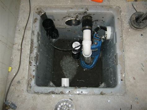 Basement Waterproofing   Crawl space and basement problems