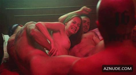 Bijou Phillips Nude Aznude