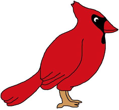 Cardinal Clipart Cardinal Bird Clip Clipart Best