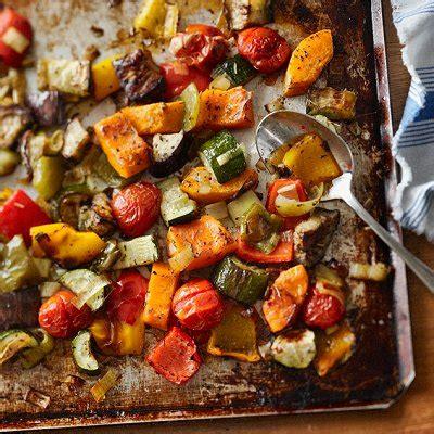 cuisiner le panais légumes rôtis au four châtelaine
