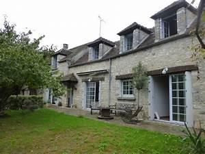 Maison A Vendre Vigneux Sur Seine : maison vendre en ile de france seine et marne ~ Dailycaller-alerts.com Idées de Décoration