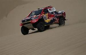 Dakar 2018 Classement Auto : dakar 2018 tape 3 al attiyah revient peterhansel leader le mag sport auto le mag sport auto ~ Medecine-chirurgie-esthetiques.com Avis de Voitures