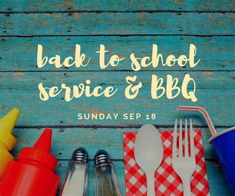 school service bbq nation gta church toronto