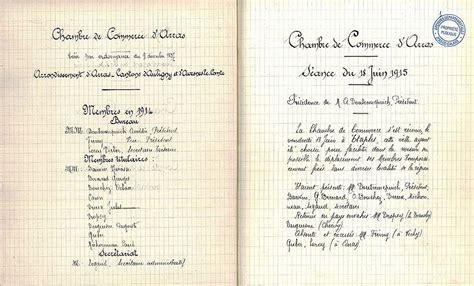 chambre de commerce calais fichier pv travaux chambre de commerce arras 1914 1918 jpg