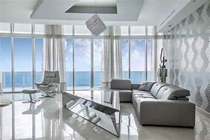 Luxury, Interior, Design, Miami, Company, Specializing, In, Elite, Furniture, Design