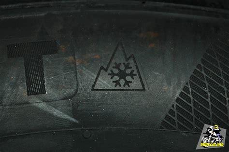 Winterreifen Kennzeichnung by 600ccm Info Winterreifenpflicht F 252 R Motorr 228 Der