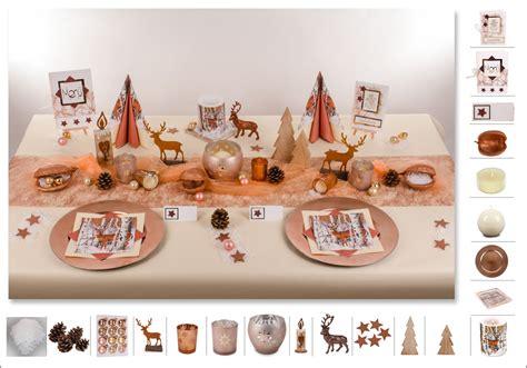 Weihnachts Tisch Deko by Weihnachten Tischdeko