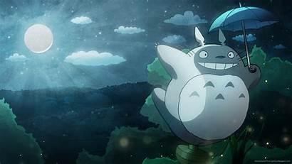 Totoro Neighbor Desktop Wallpapers Backgrounds Pc 1080p