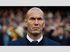 Real Madrid Zinedine Zidane has forged a genuine spirit by