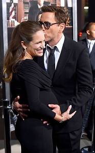 Robert Downey Jr. & Susan Downey from The Big Picture ...