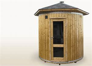 Sauna Mit Holzofen : saunafass 2 4m eine hohe und r umliche sauna mit holzofen badetonnen und saunen aus holz ~ Whattoseeinmadrid.com Haus und Dekorationen