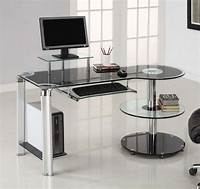 desk for small space Narrow Desks for Small Spaces Saving