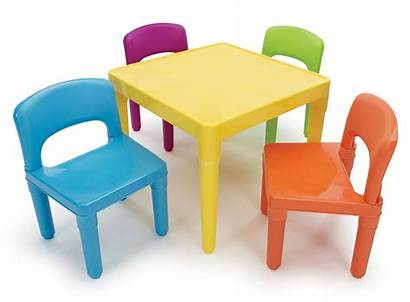 Clipart Chair Table Clean Cliparts Clip Library