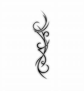 small tribal tattoos | Ideas for Wrist Tattoo Bracelet ...