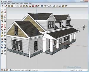 plan maison 3d gratuit et facile With logiciel plan maison 3d 8 construire sa maison en 3d dossier
