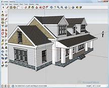 hd wallpapers logiciel dessin plan maison 3d gratuit - Logiciel Creation Maison 3d