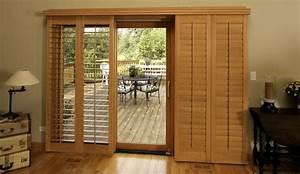 bypass shutters for patio doors With bypass shutter doors