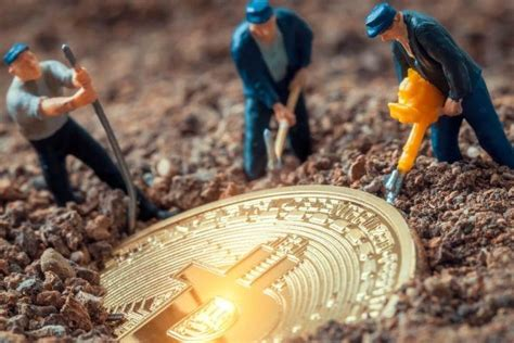 Mining difficulty is a measurement unit used in the process of bitcoin mining. Bitcoin Mining Difficulty Set for Highest Jump in Nine Months