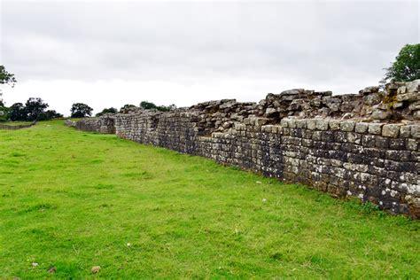 hadrian s wall birdoswald