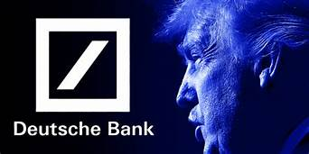 New York attorney general subpoenas Deutsche Bank for information related to loans to Trump, signaling new inquiry…