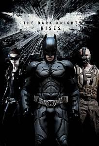 batman posters | poster batman version c Who Needs ...