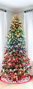 Diy, Unique, Christmas, Trees, Ideas, You, Should, Try, This, Year