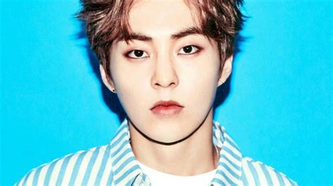 exo xiumin quotes  remember     serving