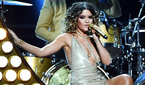 Maren Morris Performs 'rich' At Acm Awards 2018! (video