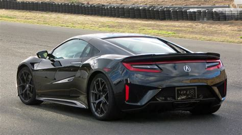 1997 Black Acura Nsx Wallpaper by The 2017 Acura Nsx Will Cost 156 000 Autoblog