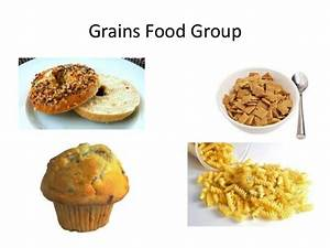 Grains Food Group - Bing images