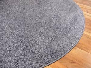 Teppich Rund 70 Cm : teppich rund grau ~ Bigdaddyawards.com Haus und Dekorationen