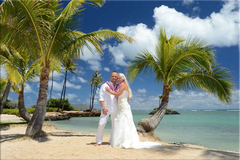 Honolulu Marriage License Info
