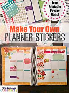 how to make planner stickers with a cricut only With create stickers online