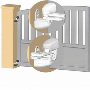 Gond Portail Fer : accessoires de portails ~ Premium-room.com Idées de Décoration