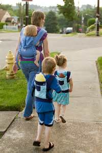 Beau Baby Doll Carrier
