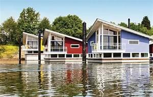 Haus In Holland Kaufen : vergroot je vakantieplezier op deze aparte woonboten ~ Lizthompson.info Haus und Dekorationen