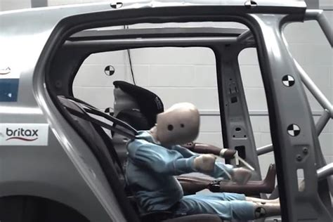 Car Seat Law Changes Uk 2018