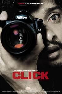 Click Movie Poster (#3 of 9) - IMP Awards