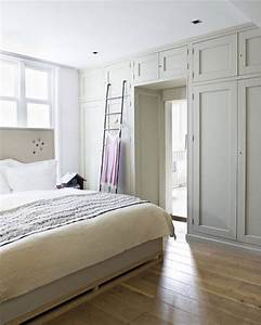 12 Bedroom Wardrobe Designs You'll Love | Atap.co