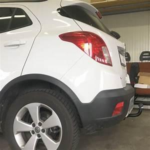 Attelage Opel Mokka : auto hak anh ngerkupplung opel mokka mokka x abnehmbar bj 12 ~ Gottalentnigeria.com Avis de Voitures