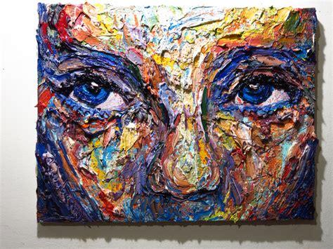 6 Go To Acrylic Painting Techniques Artmart St Louis