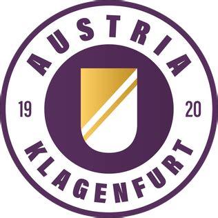 Last and next matches, top scores, best players, under/over stats, handicap etc. SK Austria Klagenfurt (2007) - Wikipedia
