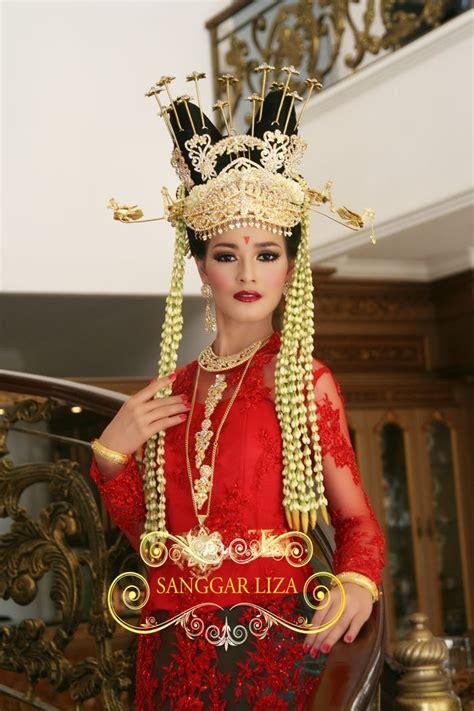 traditional wedding culture  tangerang banten west