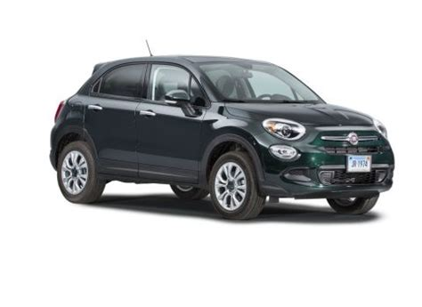 Fiat Reviews Consumer Reports by 2018 Fiat 500x Reviews Ratings Prices Consumer Reports